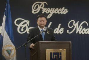 PRESENTAN RUTA DEL PROYECTO DEL CANAL INTEROCEÁNICO DE NICARAGUA