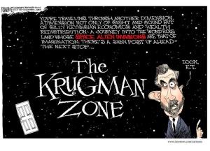 Christine Lagard non ha la minima idea di quello che dice- 70 sciocchezze keynesiane in una sola frase