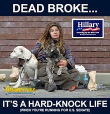 hillary_broke