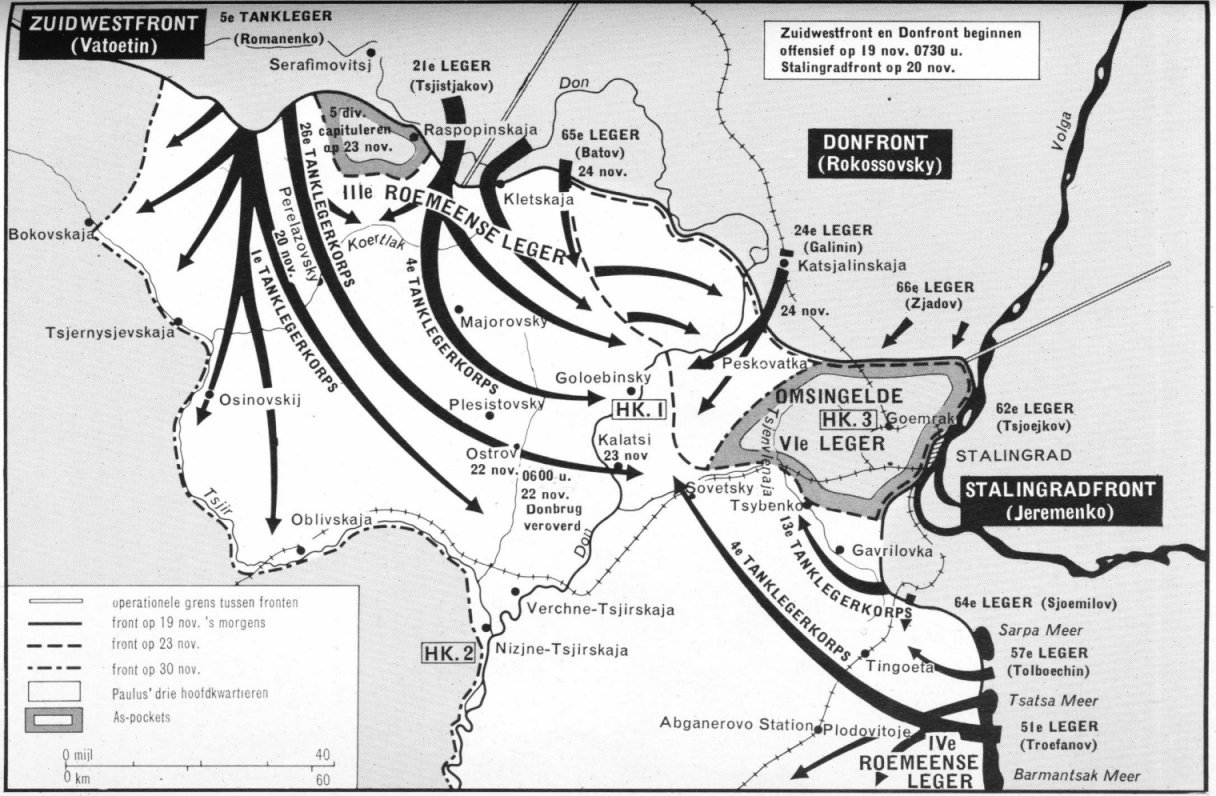 an analysis of the battle of stalingard