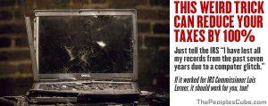 IRS_Weird_Tax_Trick