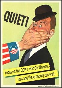 war-on-women