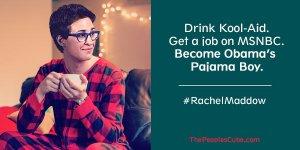 PajamaBoy_OFA_Rachel_Maddow