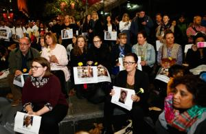Vigil Held For Bali Nine Pair On Execution Day