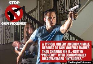 Gun_Violence_American_Man_Family