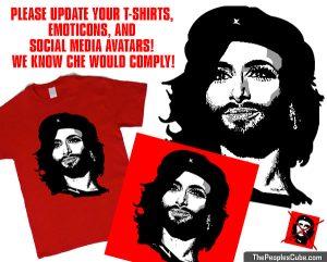 Che_Conchita_Update_Shirts