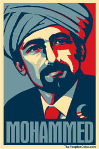 Mohammed_Obama_Hope_Poster