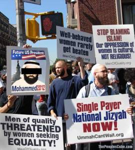 Mohammed_Rally